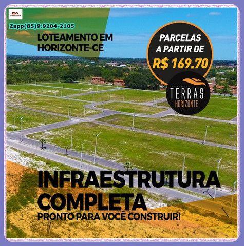 Loteamento Terras Horizonte-Liberado para Construir././ - Foto 12