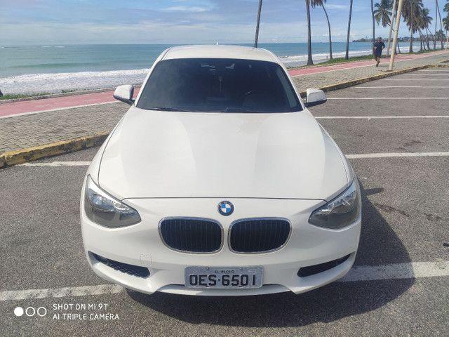 BMW 116i 2014  - Foto 4