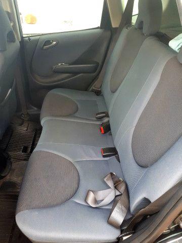 Honda Fit EX 1.5 2006 - Foto 4