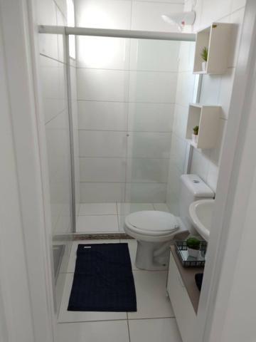 Casa de 3 quartos em condomínio fechado - Foto 2