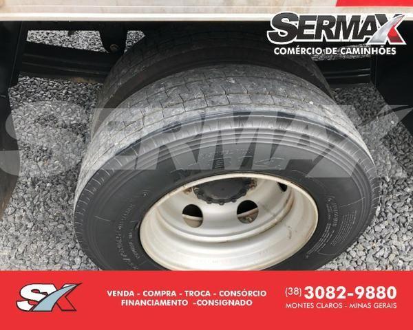 Caminhão volkswagen vw 11180 - Foto 10