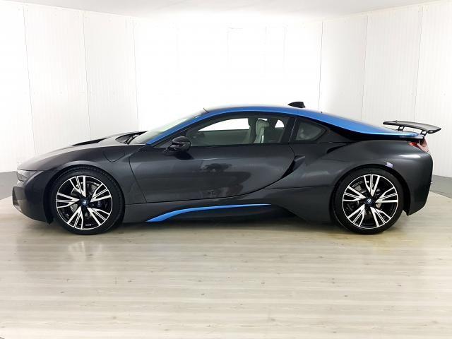 BMW i8 e-Drive 1.5 TB 12V 362cv Aut. - Cinza - 2015 - Foto 5