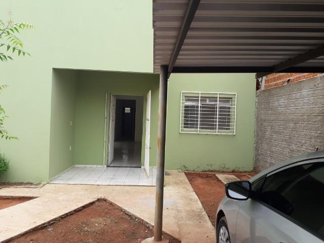 Vende-se ótima casa no bairro DNER, 3 quartos, 3 banheiros. ótimo preço 200 mil - Foto 3
