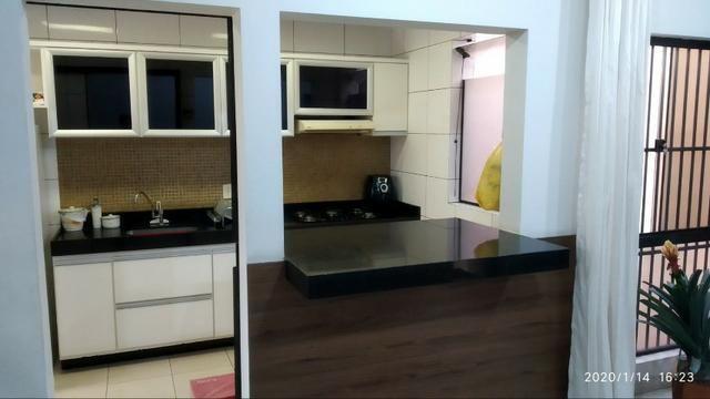 Cobertura em Ipatinga, 4 Qts/suíte, 236,97 m², 2 vagas, Área gourmet. Valor 450 mil - Foto 6
