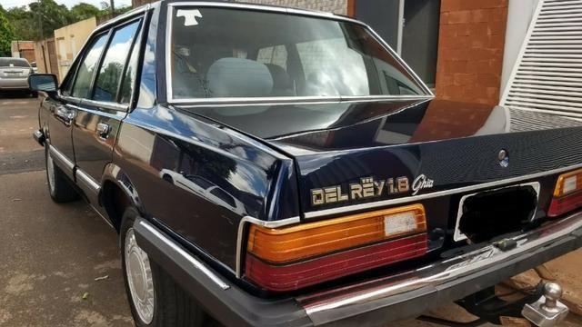 Del Rey Ghia 1.8 Ap! Relíquia - Foto 5
