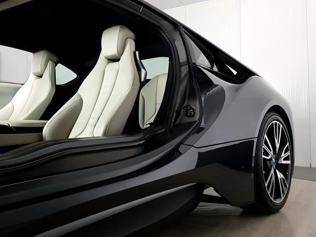 BMW i8 e-Drive 1.5 TB 12V 362cv Aut. - Cinza - 2015 - Foto 17