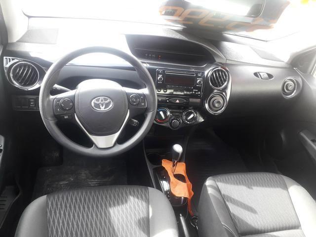 Etios sedan 1.5 X 2019 - Foto 6