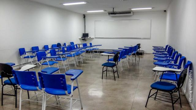 SETOR D Pistão Sul, Predio inteiro pronto para Escola ou Concessionária - Foto 8