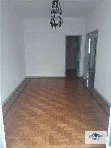 Apartamento com 3 dormitórios para alugar, muito amplo, melhor ponto do Bairro, por R$ 1.4