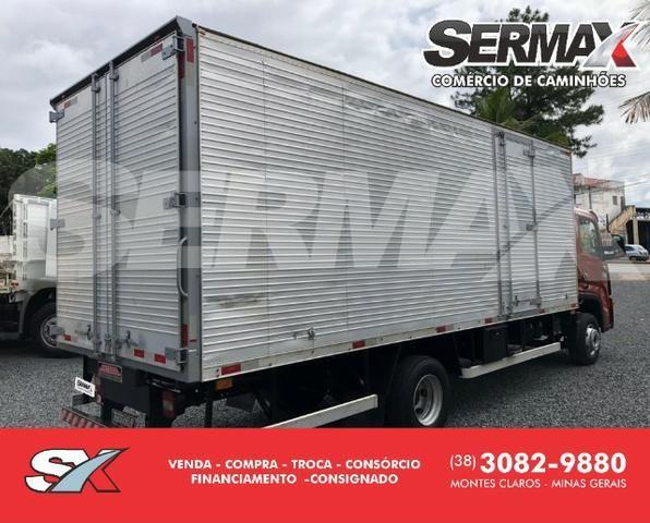 Caminhão volkswagen vw 11180 - Foto 9