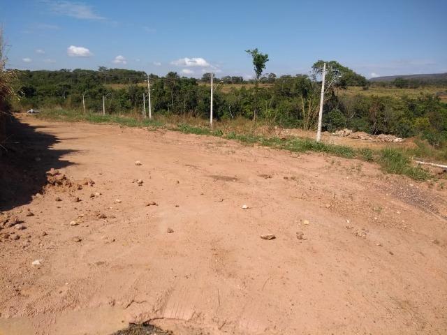 Lote de 300m² a venda no setor Jardim dos Ipês em Caldas Novas GO - Foto 3