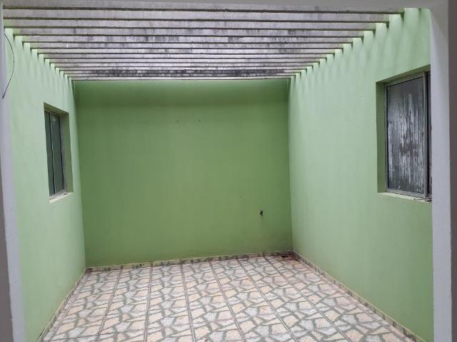 Vende-se ótima casa no bairro DNER, 3 quartos, 3 banheiros. ótimo preço 200 mil - Foto 7