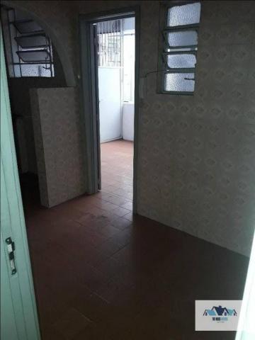Apartamento com 3 dormitórios para alugar, muito amplo, melhor ponto do Bairro, por R$ 1.4 - Foto 11