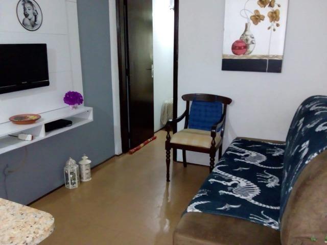 Apartamento no centro, ótima localização em São Lourenço - Foto 3