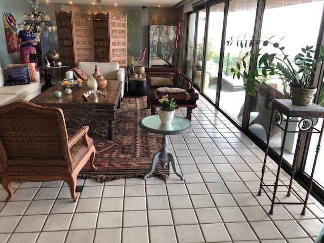 Top Apartamento Sao Conrado 450m² - Foto 10