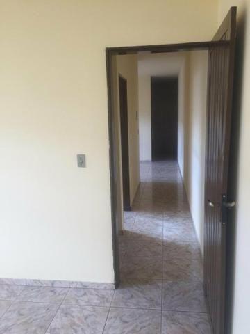 Casa 2 quartos prox Campinas particular.