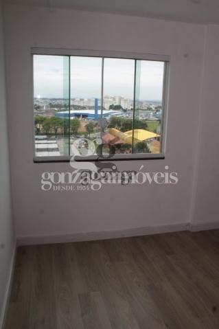 Apartamento para alugar com 2 dormitórios em Capao raso, Curitiba cod:14272001 - Foto 6