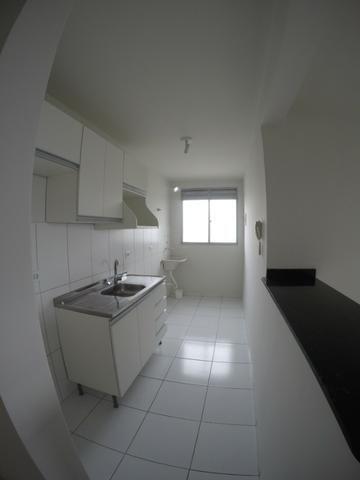 Alugo Excelente apartamento -6º andar , 50m² de área privativa no Pinheirinho - Foto 6