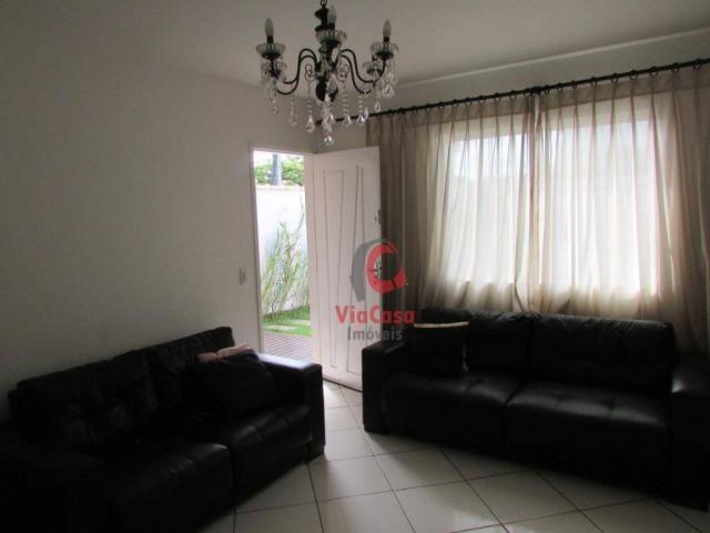 Casa 4 quartos à venda no Miolo do Jardim Mariléa - Foto 13