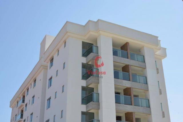 Excelente apartamento com elevadoras Ostras/RJ - Foto 3