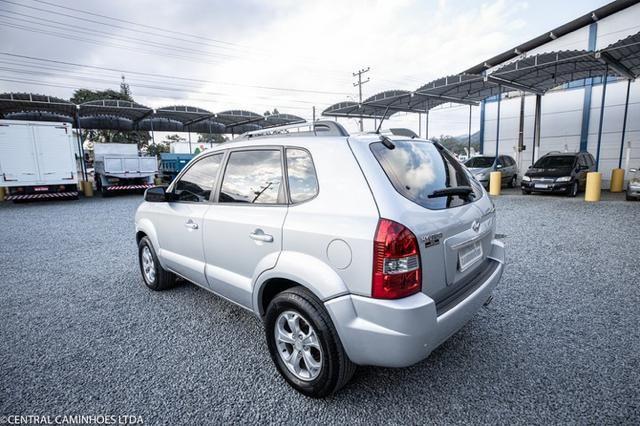 Hyundai Tucson Gls 2.0 Automática - Foto 7