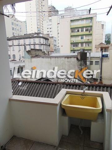 Apartamento para alugar com 2 dormitórios em Centro, Porto alegre cod:18746 - Foto 15