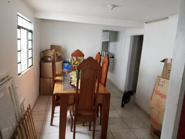 Vende-se ou troca casa pq Amazonas próximo ao buriti shopping - Foto 10