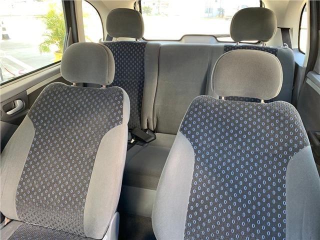 Chevrolet Meriva 1.8 mpfi premium 8v flex 4p automatizado - Foto 6