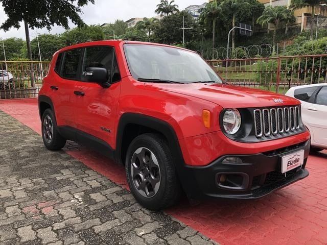 Jeep Renegade Em Salvador E Regiao Ba Olx