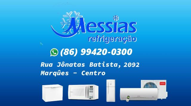 Refrigeradores,split, ar condicionado janeleiro ,microondas ,freezer - Foto 2