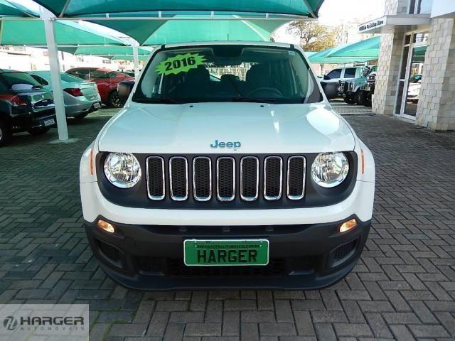 Jeep Renegade 1.8 MT - Foto 9