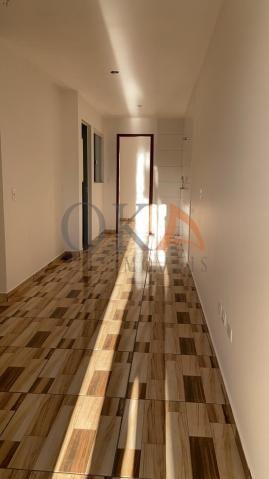 Casa de 02 Dormitórios no Campo de Santana é na OKA Imóveis - Foto 4