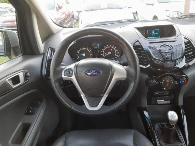 Ford Ecosport Freestyle 2.0 16v 4wd Flex 5p - Foto 6