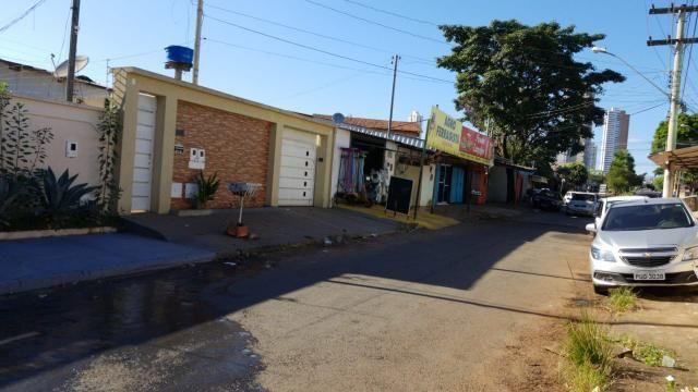 Vende-se ou troca casa pq Amazonas próximo ao buriti shopping - Foto 3