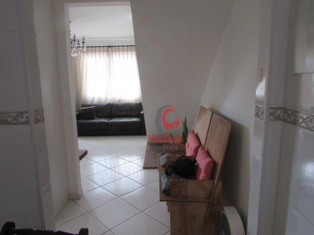 Casa 4 quartos à venda no Miolo do Jardim Mariléa - Foto 14