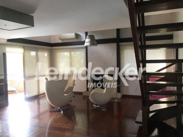 Apartamento para alugar com 3 dormitórios em Bela vista, Porto alegre cod:15133