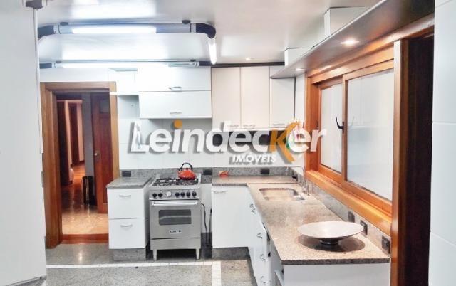 Apartamento para alugar com 3 dormitórios em Rio branco, Porto alegre cod:16860 - Foto 2