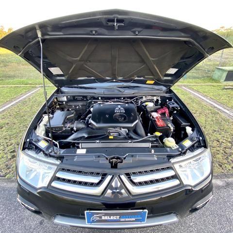 Mitsubishi Pajero Sport 3.2 Hpe Diesel Automático 4x4 - 2017 - Foto 13