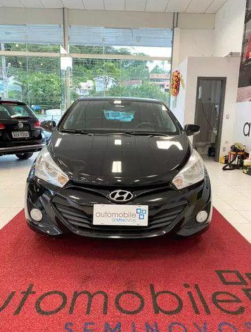 Hyundai HB20 1.6 Premium - 2014 - Foto 3