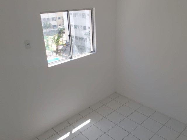 Apartamento para alugar no Janga, 2 quartos com piscina - Foto 4