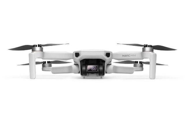 Drone DJI Mavic Mini, Homologado Pela Anatel Com 1 Ano de Garantia no Brasil - MT1SS5 - Foto 2