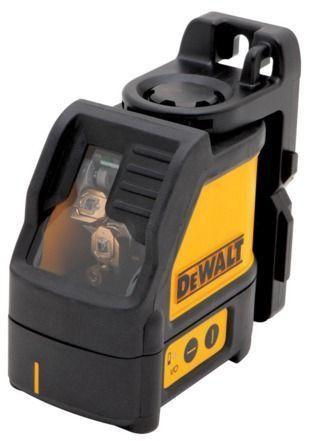 Laser linha com nível automático Dewalt DW088K - Foto 2