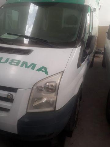 Van Ambulância - Foto 7