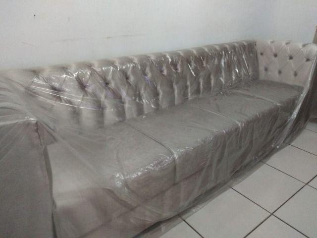 Vende-se esse sofá - Foto 2