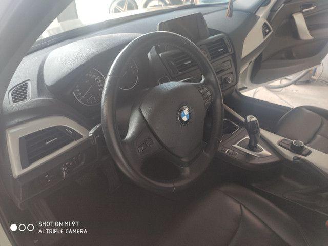 BMW 116i 2014  - Foto 10