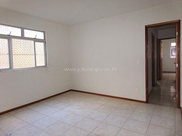 (J4) - Apto de 3 quartos com garagem na parte plana do São Mateus - Foto 4