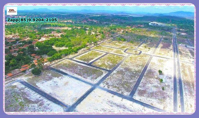 Loteamento Terras Horizonte-Liberado para Construir././ - Foto 9