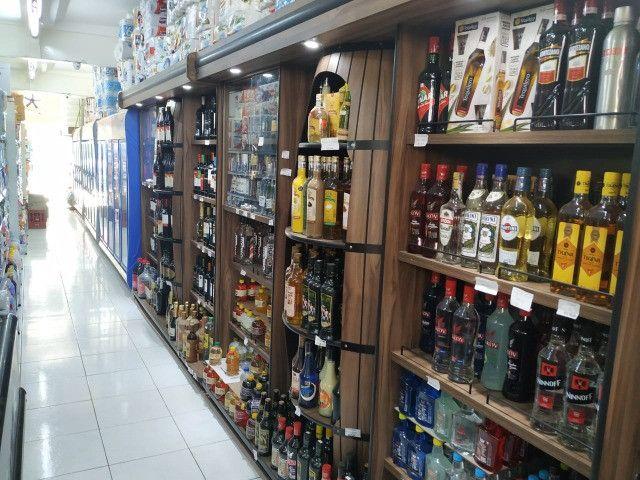 Adega para bebidas Cristal Aço 2,72m Nova Frete Grátis - Foto 4