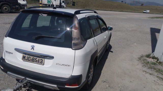 Peugeot 207 escapade - Foto 3
