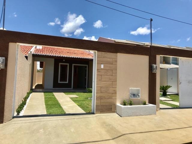 Casas próximas a Fábrica Fortaleza - Foto 3
